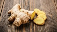 """""""If you've ever taken ginger ale for an upset tummy, you understand the health benefits of ginger. Going back more than 2,000 years in China, the herb has been used to treat nausea, upset stomach and help with digestion and diarrhea."""" via @mothernaturenet"""