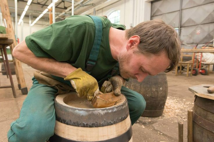 The Last Remaining Beer Coopers In Europe | Tres Bohemes