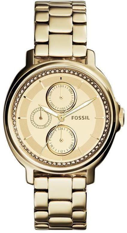 Купить женские наручные часы Fossil FOS ES3719, цена и стоимость. Оригинальные fashion часы Fossil FOS ES3719 в Киеве, Харькове