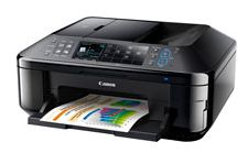 Canon MX894 Printer Driver Download