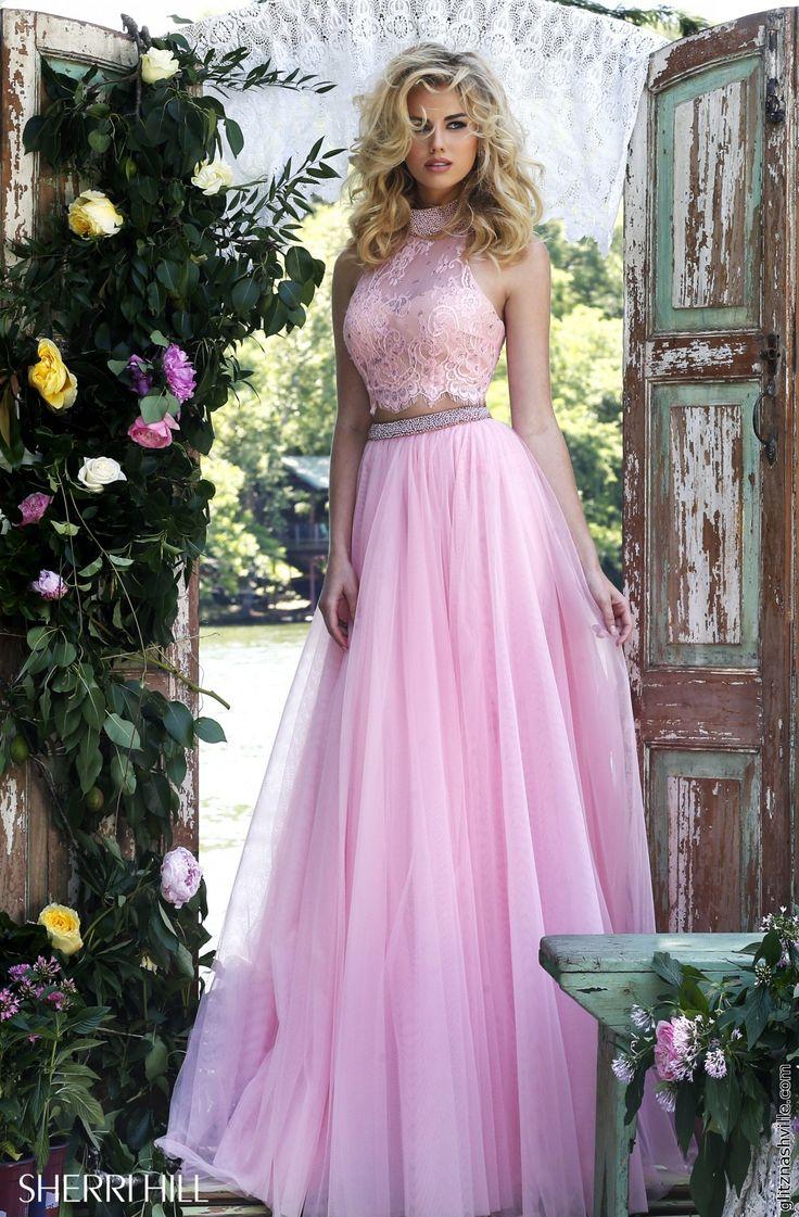 121 best Prom/Social: Sherri Hill images on Pinterest | Sherri hill ...