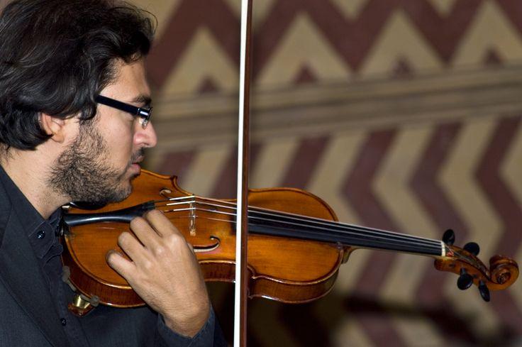 Violini per il tuo matrimonio #violin #weddingtime #laPila
