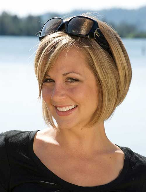 30 Straightforward Short Hairstyles For Girls | Hairstyles