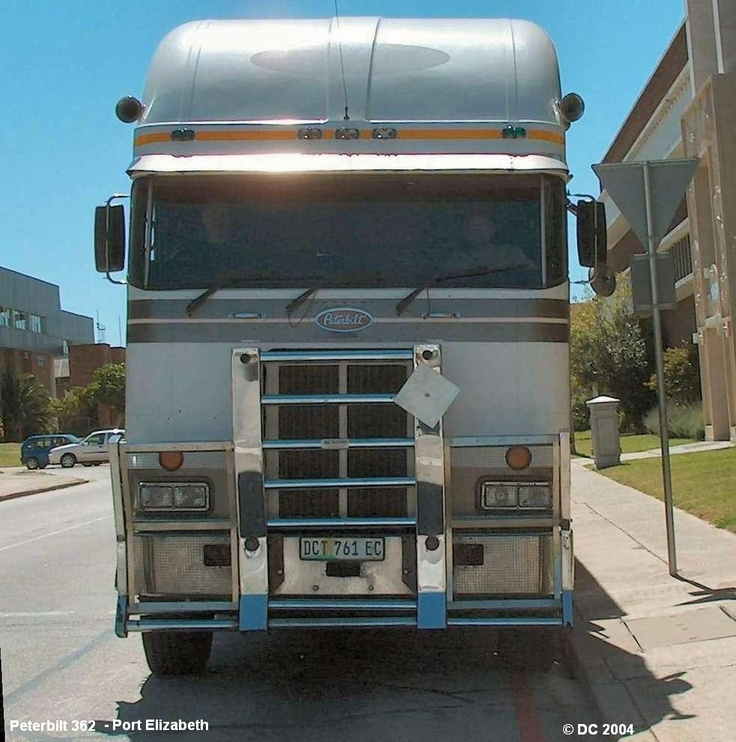 45 best Peterbilt Pride images on Pinterest Big trucks Semi