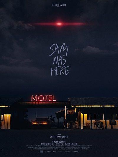 Фильм Сэм был здесь онлайн бесплатно