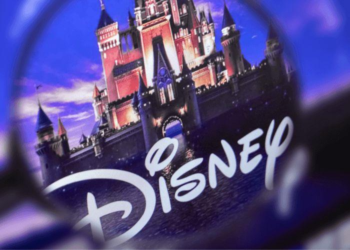 Aktien Disney