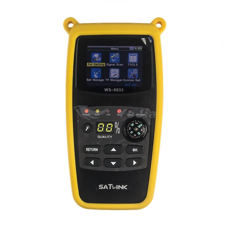 Original Satlink WS 6933 Satellite Finder DVB-S2 FTA C KU Band 6933 Digital Satellite Finder Meter WS-6933 free shipping   Read more at Electronic Pro Market : http://www.etproma.com/products/original-satlink-ws-6933-satellite-finder-dvb-s2-fta-c-ku-band-6933-digital-satellite-finder-meter-ws-6933-free-shipping/   Original Satlink WS 6933 Satellite Finder DVB-S2 FTA C KU Band 6933 Digital Satellite Finder Meter WS-6933 free shipping  Note:  1. This product not come with r