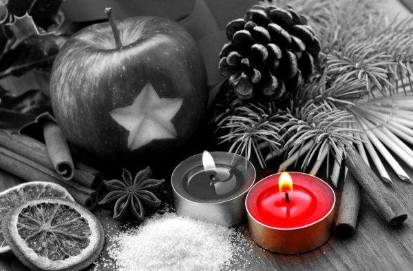 Blog De Catherine1840 Tache De Couleur Touche De Couleur Noel