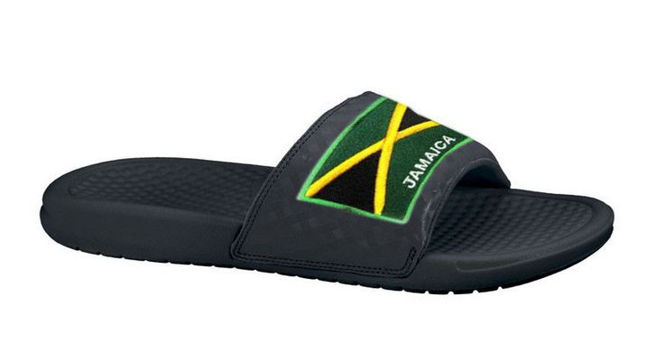 Jamaican Slippers
