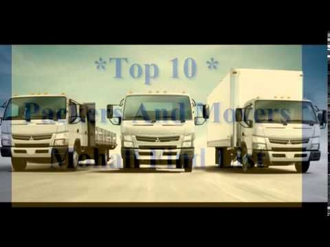 Top 10 Packers And Movers In Sabathu |-80532-88993