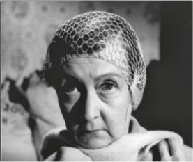 Esma Cannon - Queen of hysteria in classic British comedy films.