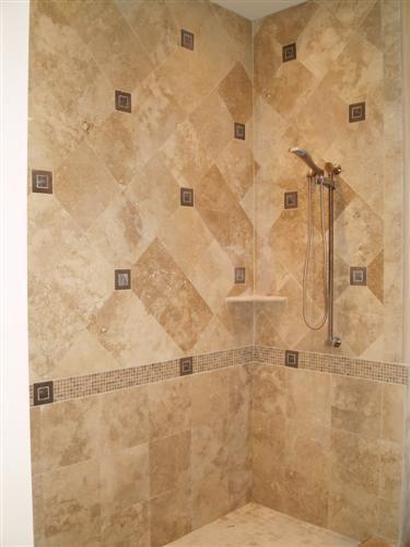 Bathroom tile gallery