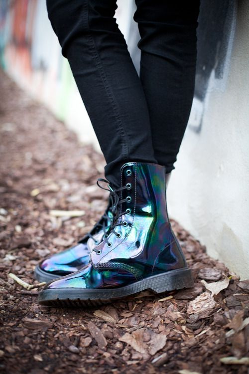 I need these holographic Docs