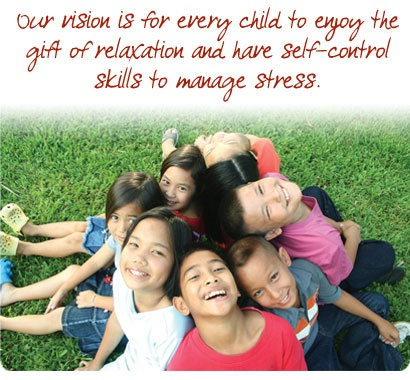 Relaxation and self-regulation strategies for children ...