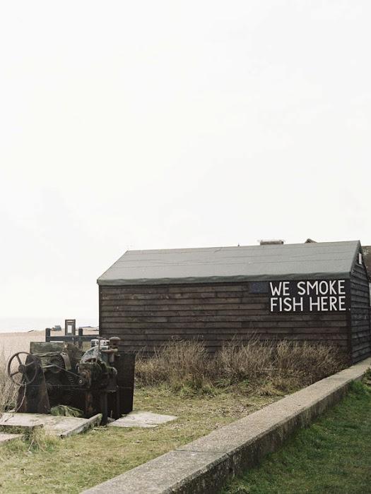 Vanessa Jackman: Weekend Life....Aldeburgh, Suffolk