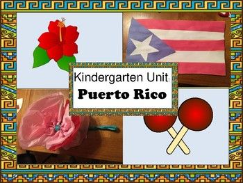 Teach your students about Puerto Rico.  1. P is for Puerto RicoStudents practice writing the letter P for Puerto Rico.2. Welcome to Puerto RicoStudents learn about Puerto Rico in two readers at two diferent levels.3.At the BeachStudents practice writing skills by writing what they would do at the beach.4, Math:Count the Blocks in the FortressStudents learn about fortresses and count blocks to practice numbers to ten.5.