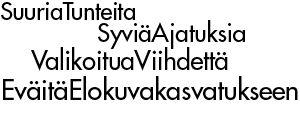 Koulukino ry - Etusivu