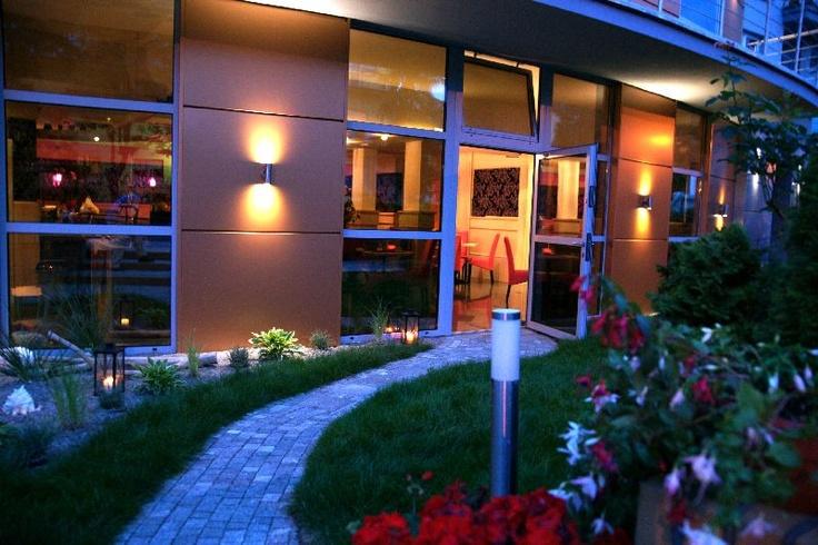 Villa Delfin SPA, #Swinoujscie -  #Poland, #Polska, #WestPomerania