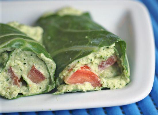 Broccoli Hummus is a bean-free version of the classic dip. #vegan #grainfree #dairyfree @rickiheller