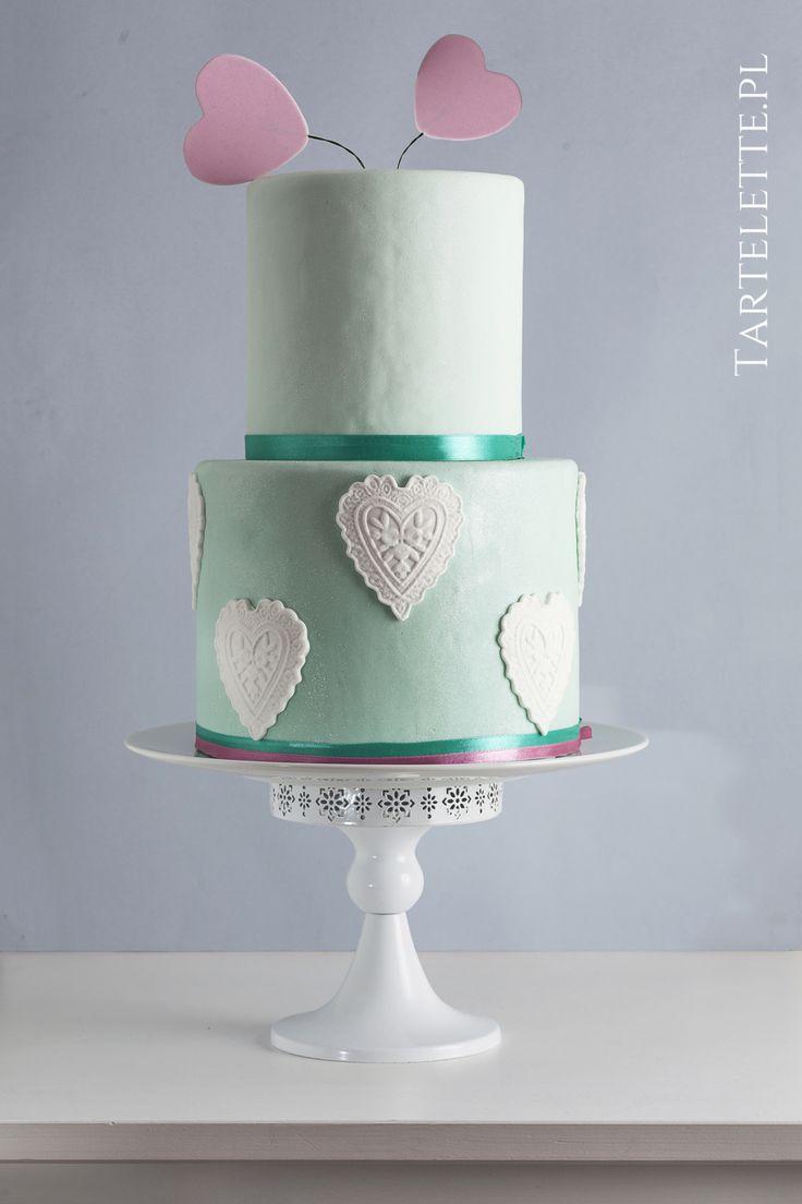 #weddingcake #cracow #NATURAL