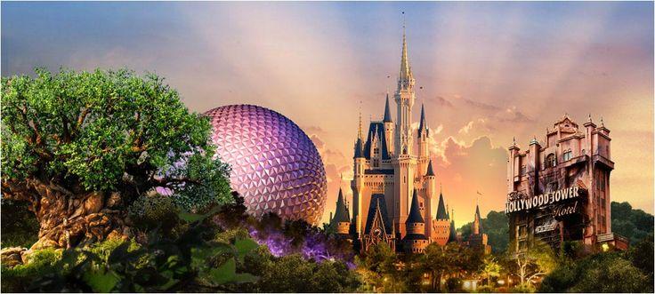 iClarified - Apple News - Walt Disney World to Accept Apple Pay ...