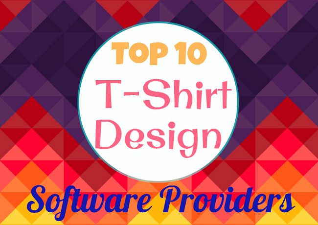 10 Most Lovable Custom Online T Shirt Design Software Providers
