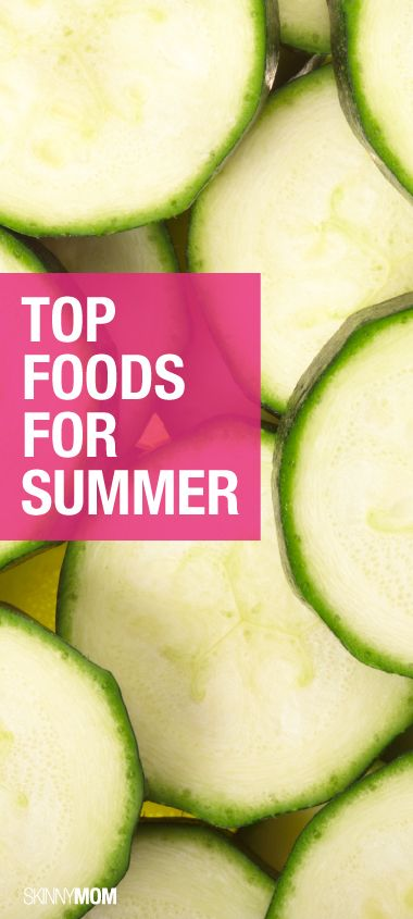 Here are 10 summer delights that you can enjoy without packing on the pounds.