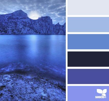 Color azul para pintar las paredes de casa - http://decoracion2.com/color-azul-para-pintar-las-paredes-de-casa/67878/?utm_source=smdeco2&utm_medium=socialclic&utm_campaign=67878 #Colores, #Consejos, #Decoración, #Ideas_Para_Decorar, #Pared, #Pintura