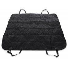 Pet Car Cushion Cover Rear Back Seat Cushion
