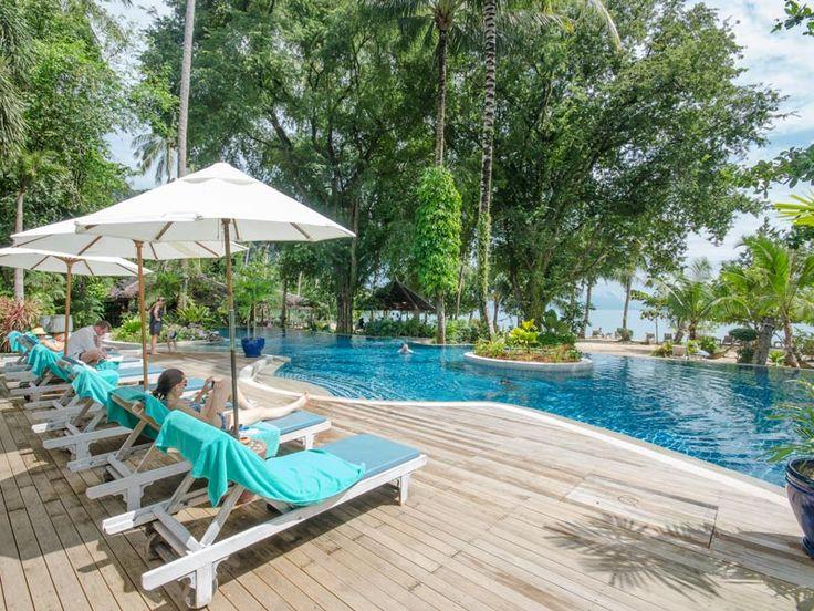Paradise Koh Yao - best Thailand Holidays!
