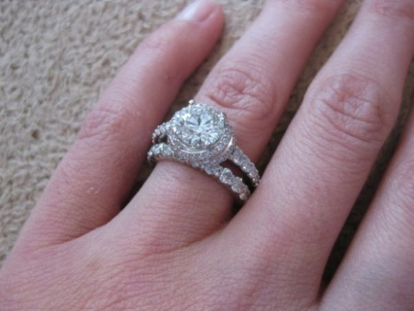 407 best Jewelry images on Pinterest Diamond Girls and Hands