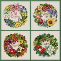 "Gallery.ru / karibik - Album ""wreaths"""
