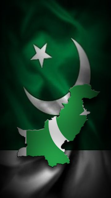 Pakistan flag free lwp - Android Apps on Google Play