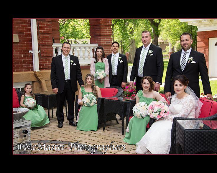 Weddings can be very relaxing when surrounded by good friends and family.  #yeg #wedding #weddingfun #edmonton #weddingphotography