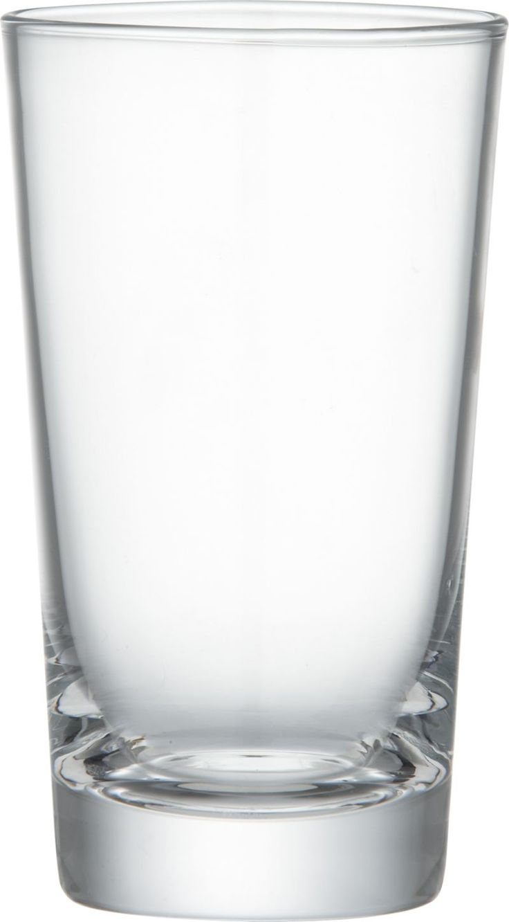 Dylan 17 oz. Highball Glass  | Crate and Barrel