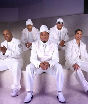 Mint Condition is an R and B band from Saint Paul, Minnesota. Formed in the late 1980s, its original members were Stokley Williams, Ricky Kinchen, Homer O'Dell, Larry Waddell, Keri Lewis, and Jeffrey Allen.
