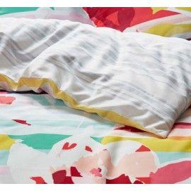 Floria sengetøj - Multi