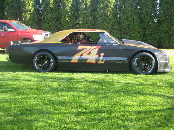 Cheap Street Stock Race Cars For Sale