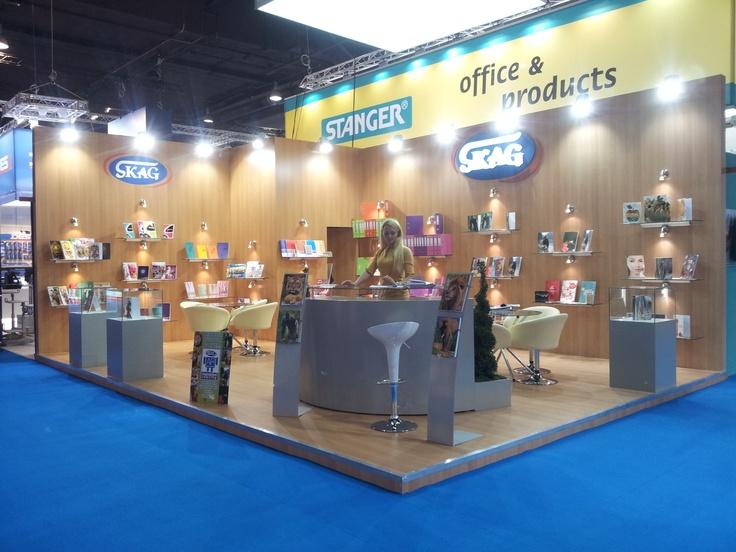 """""""Paperworld 2013"""" exhibition in Frankfurt"""