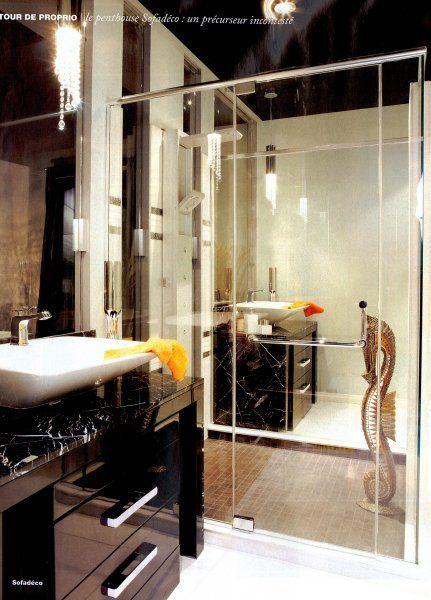Les 21 meilleures images du tableau Portfolio Salle de bain sur