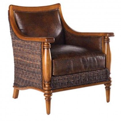 Tommy Bahama Island Estate Agave Chair