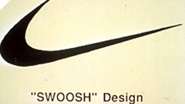 TIL Carolyn Davidson a then Portland State University graphic design student created the now globally recognized NIKE Swoosh logo. She was paid $35.