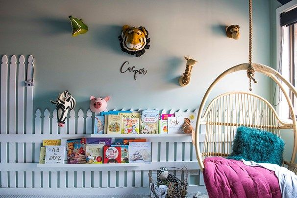 House Rules 2019 Pete And Courtney S Reveal House Rules House Casper Bedroom