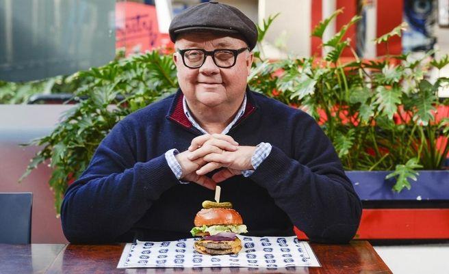 Perth's top 10 burgers