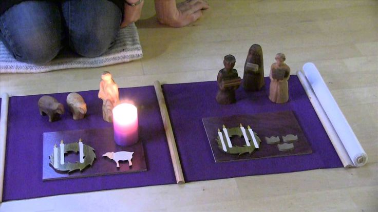 Neljäs adventti
