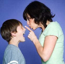 ADHD affecting you?  Here's some good ideas that can help you with your child.