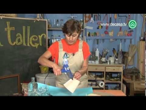 M s de 25 ideas incre bles sobre pintando los muebles - Restaurar un baul ...