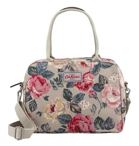 Cath Kidston Forest bunch Busy Bag - Matt coated
