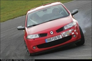 2007 Renault Megane F1 Team R26 Voted Sports Model of the Year - http://sickestcars.com/2013/06/13/2007-renault-megane-f1-team-r26-voted-sports-model-of-the-year/