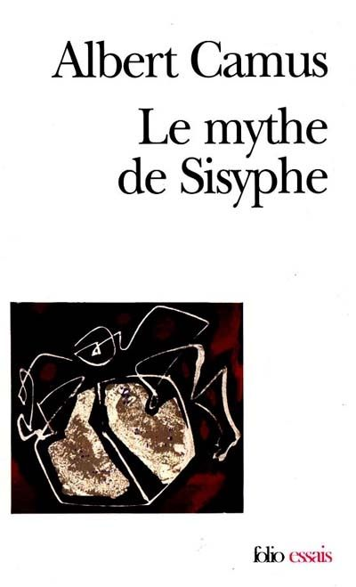 Un Jour... Un Auteur... Albert Camus... Le Mythe de Sisyphe...